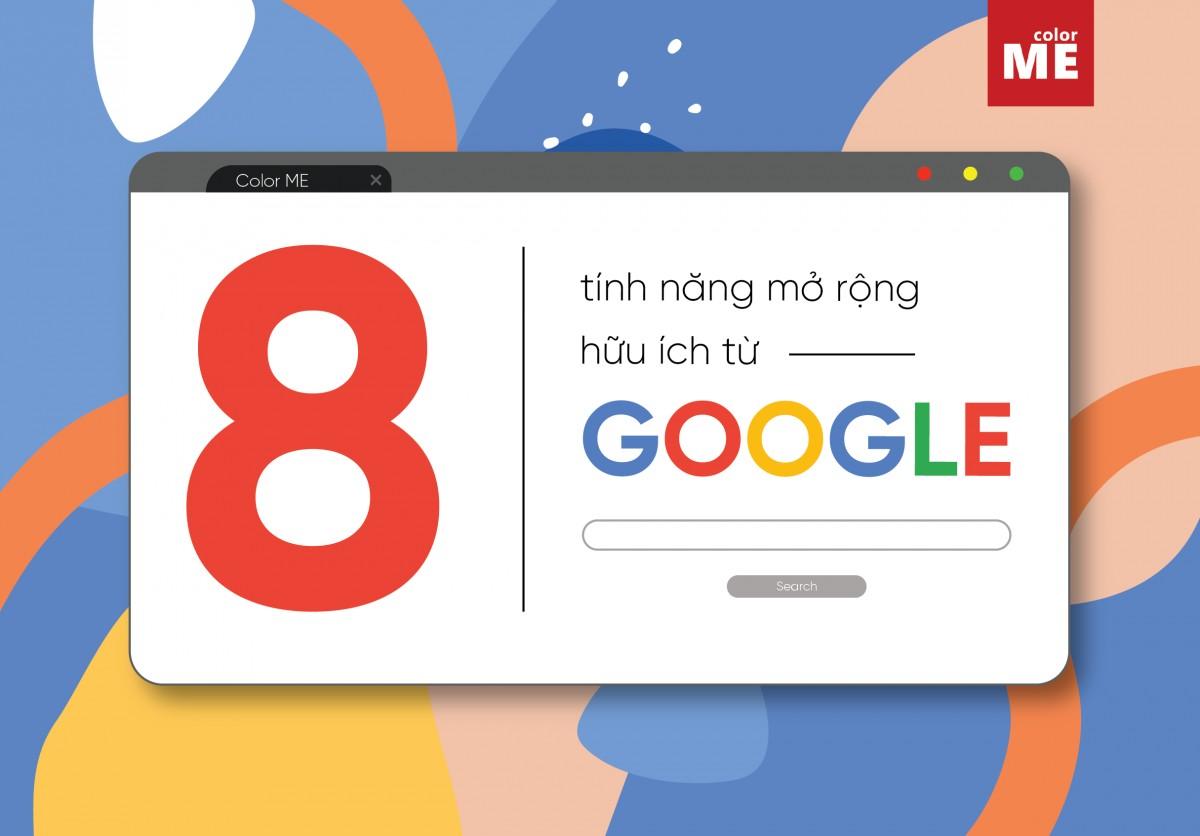 Cho đến nay Google đang là trình duyệt web phổ biến nhất thế giới, và điểm thú vị nằm ở việc bạn có thể dễ dàng thêm vào các tiện ích mở rộng, khiến trang Google không đơn thuần chỉ là một website nữa. Có rất nhiều tính năng mở rộng dành cho các nhà thiết kế web và developer, song cũng có nhiều tiện ích giúp công việc của bạn trở nên dễ dàng hơn, bất kể bạn đang làm việc theo quy phạm thiết kế nào. Dưới đây là 8 tiện ích mà bạn nhất định sẽ cần vào một lúc nào đó.