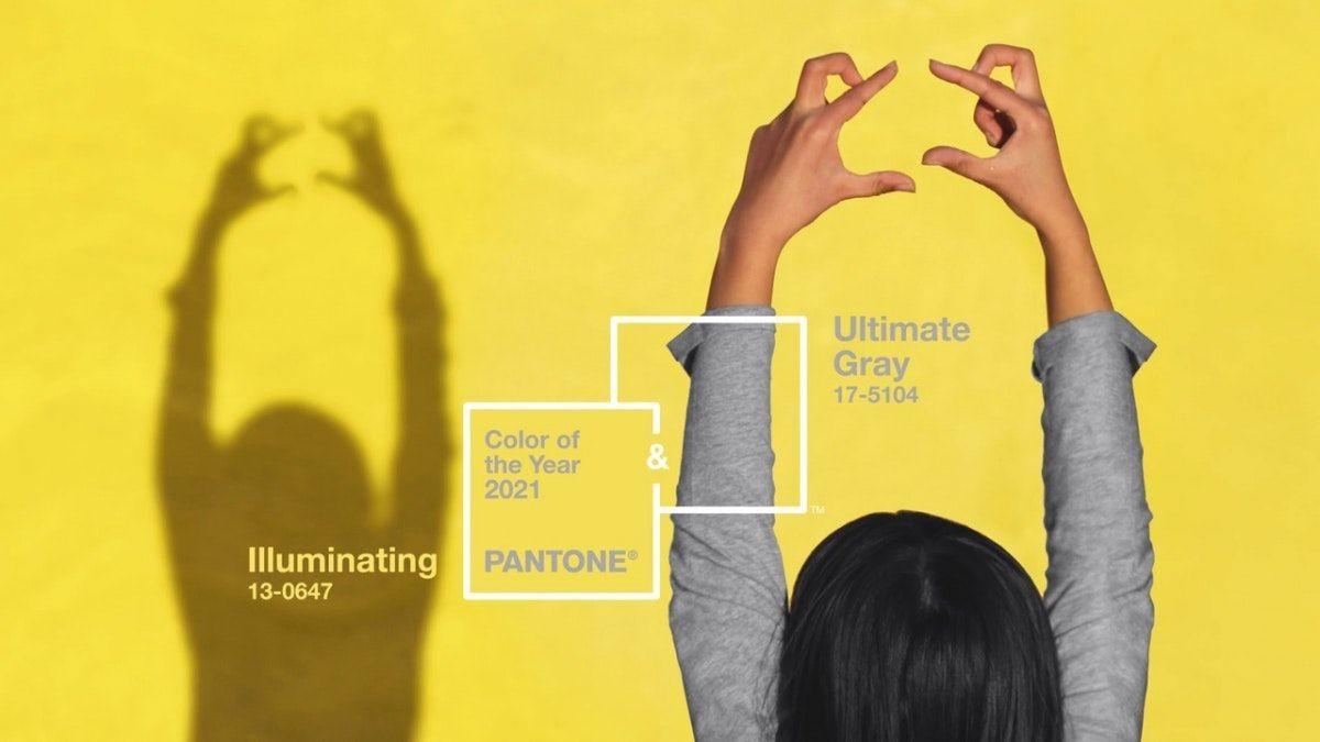 Đề xuất của Pantone cho năm 2021: một câu chuyện về màu sắc kết hợp giữa sức sống và nghị lực. Chúng là những thứ mà chúng ta cần để vượt qua những thách thức của năm 2020, và năng lượng tích cực sẽ truyền cảm hứng cho chúng ta làm điều đó. Dưới đây là mọi thứ bạn cần biết về Màu sắc của năm, nghiên cứu và lựa chọn bởi Pantone cho năm 2021.