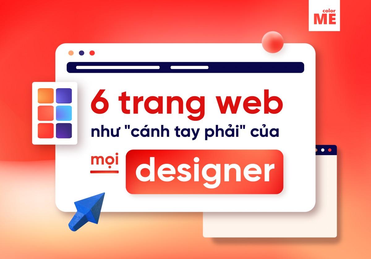 """Nếu bạn là một designer hay là một người đang """"tập tành"""" học design thì chắc chắn bạn sẽ không thể bỏ qua những trang web tuyệt vời dưới đây. Chúng đều là những trang web cho bạn ý tưởng và cảm hứng vô tận để thực hiện những bản thiết kế ưng ý."""