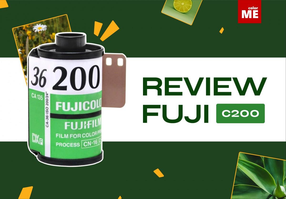 """Khi được hỏi về cuộn film đầu tiên, đa số bạn bè của mình đã đưa ra đáp án là Fuji C200. Đây là 1 trong những đại diện thuộc dòng film Fuji ít ỏi còn sót lại tại Việt Nam. Ngay bây giờ hãy cùng ColorME đi tìm hiểu về cuộn film """"lần đầu"""" đáng nhớ này nhé! Sẵn sàng xem ảnh và rút ra nhận xét cho riêng mình nữa!"""
