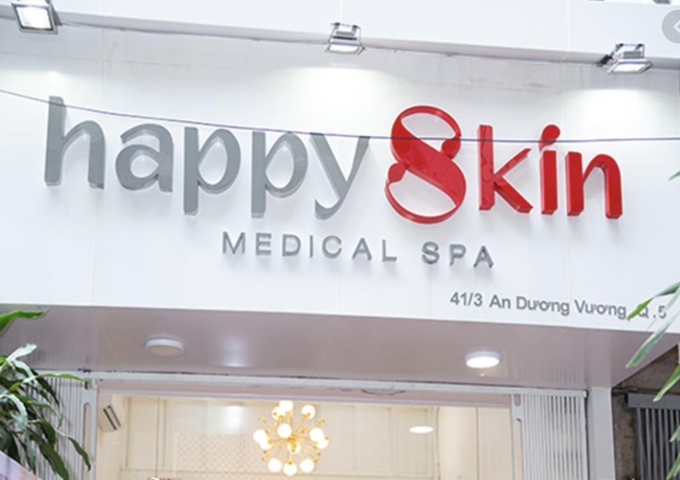 Happy Skin - Tuyển dụng Designer