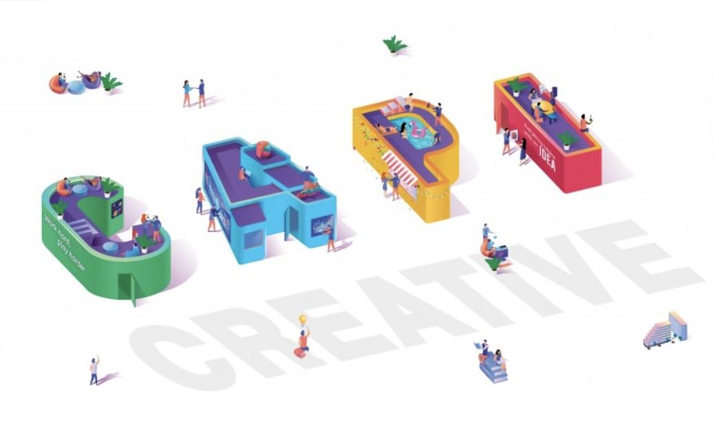 Hà Nội - CAPI CREATIVE Tuyển 5 UI/ UX Designer !!!