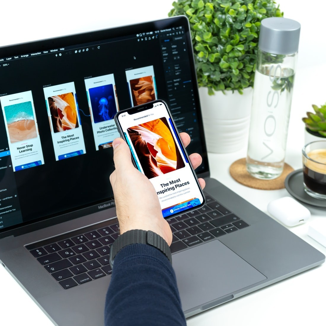 ColorME Sài Gòn - Tuyển dụng giảng viên và trợ giảng UI/UX