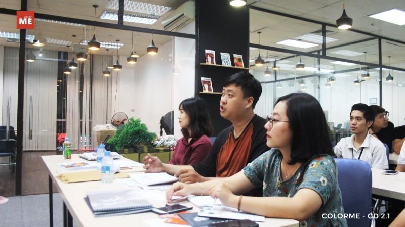 colorME Sài Gòn - Tuyển dụng giảng viên/ trợ giảng Power Point