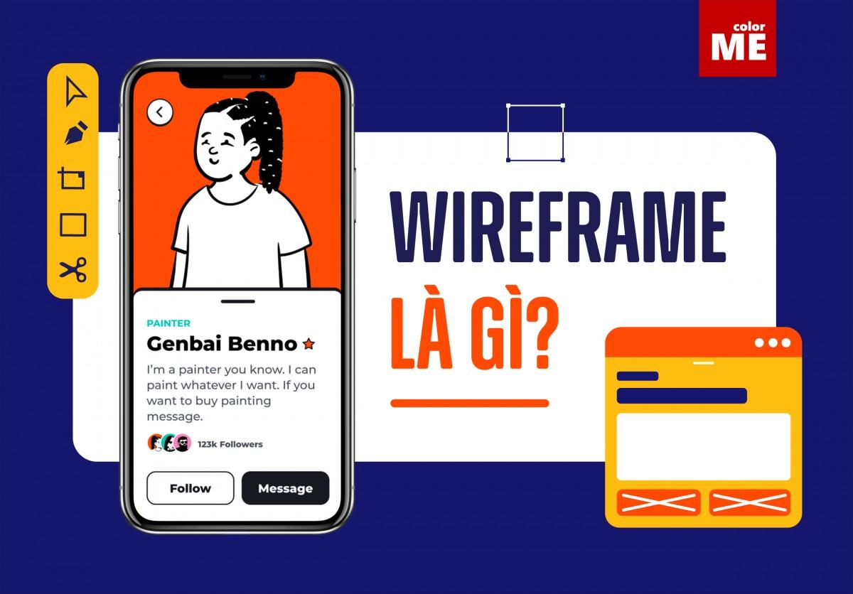 Nếu liên tưởng thiết kế UI UX như bạn đang xây nên một công trình kiến trúc, thì wireframe là bước đầu tiên đặt nền móng cho sự hoàn hảo của nó trước khi thực thi. Vậy, wireframe là gì ? và có công cụ thiết kế wireframe nào tiện lợi nhất có thể hỗ trợ bạn trong UI UX, hãy khám phá ngay bài viết này nhé: