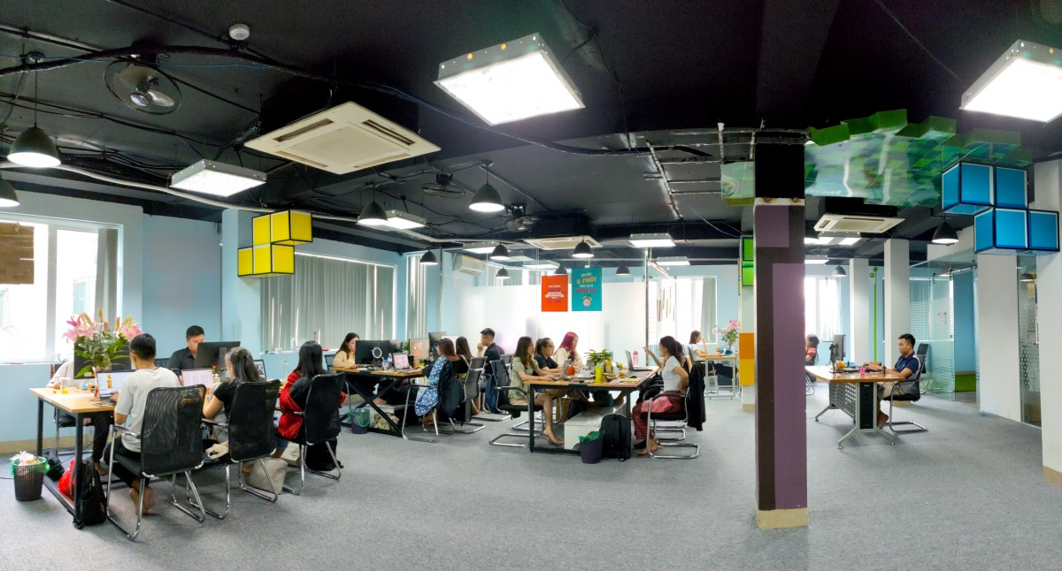 [NB] Tuyển dụng Graphic Design Leader