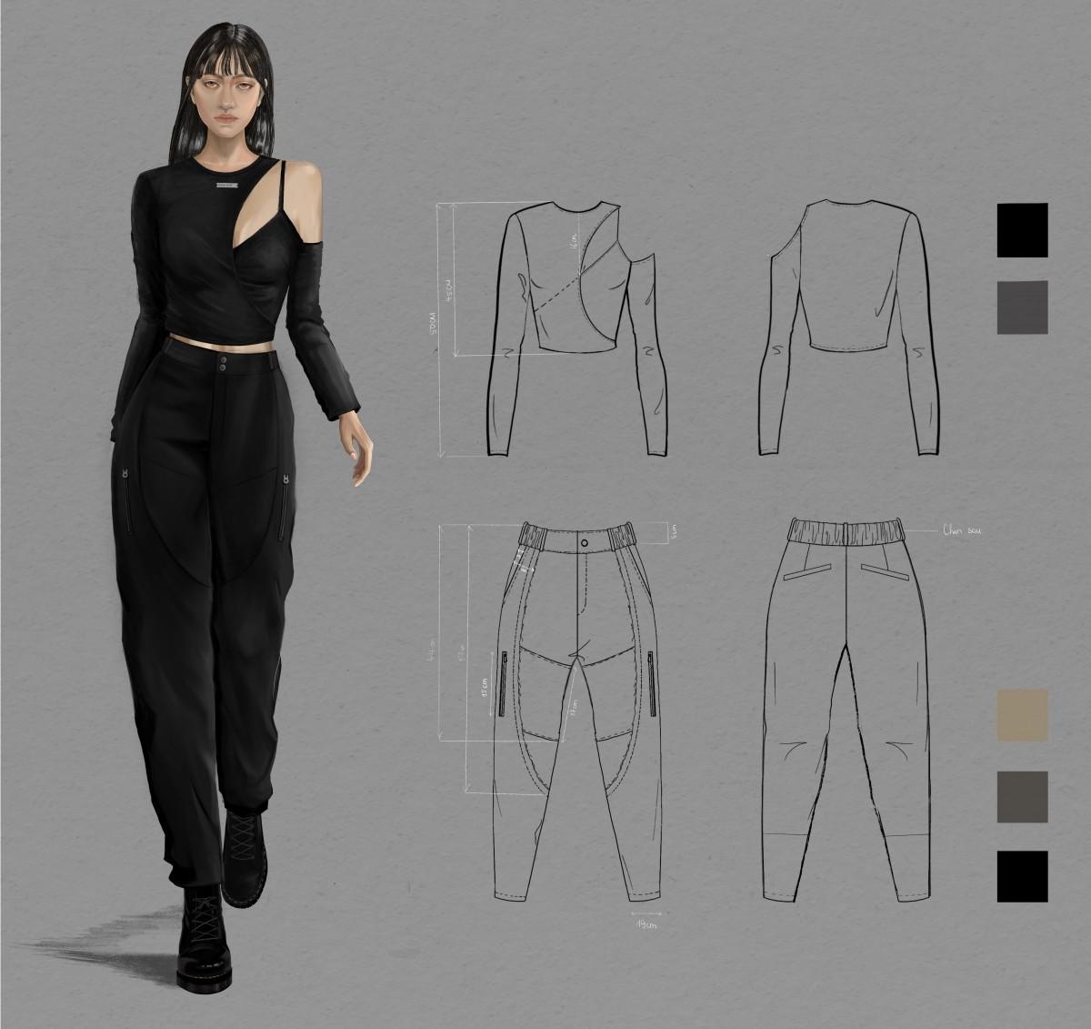 Tìm kiếm Graphic Designer (Ưu tiên nữ) làm việc tại Hà Nội