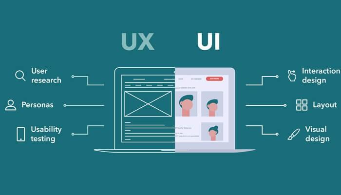 WEB DESIGNER UI/UX